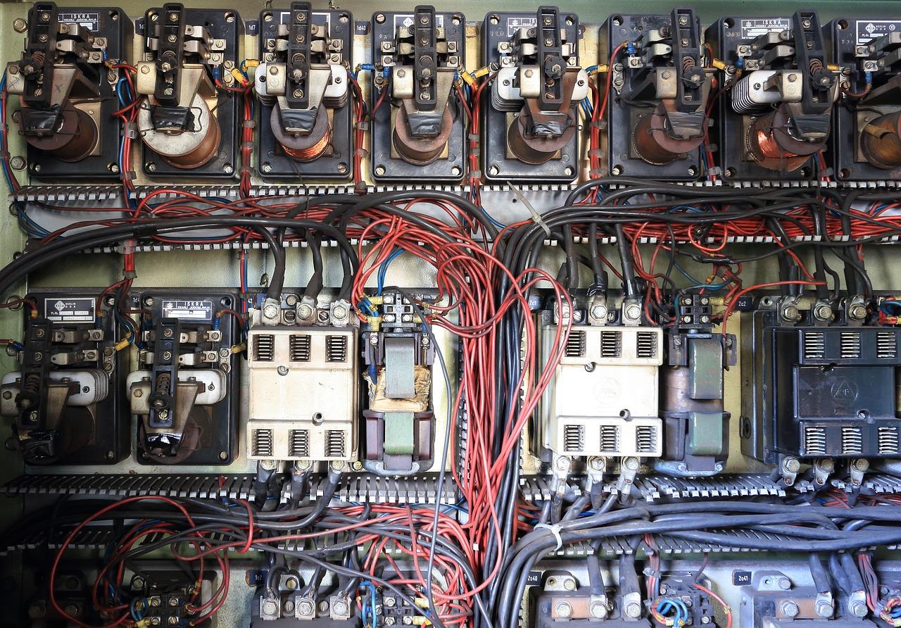 Electrical wiring service fl